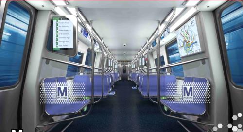 A Sneak Peek at DC's Metro Commute of the Future   Washingtonian (DC)