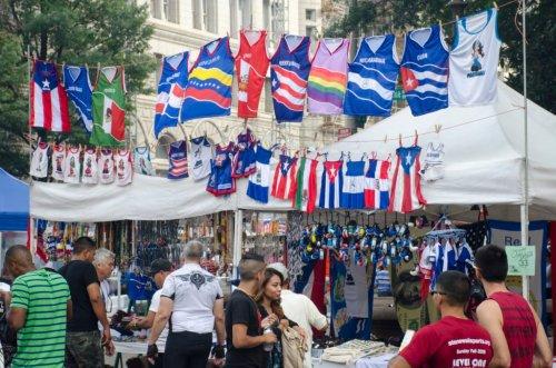 11 Ways to Celebrate Hispanic Heritage Month Around DC   Washingtonian (DC)