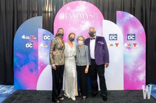 PHOTOS: The 2021 RAMMY Restaurant Awards Gala