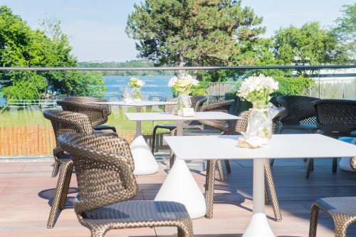 14 Pretty Places for Brunch by the Water Around DC