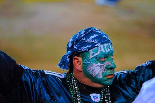 Did Eagles Fans Cost Philadelphia a Shot at HQ2? | Washingtonian (DC)