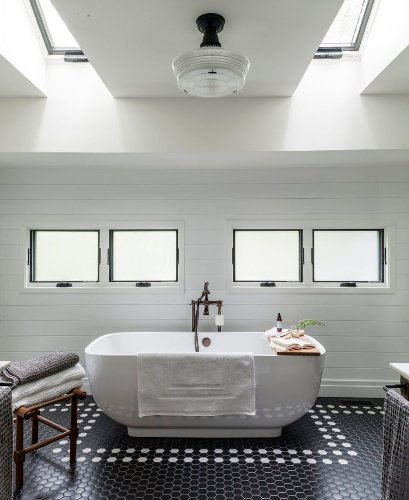 Look Inside Five Bathroom Remodels Inspired by Luxury Vacations