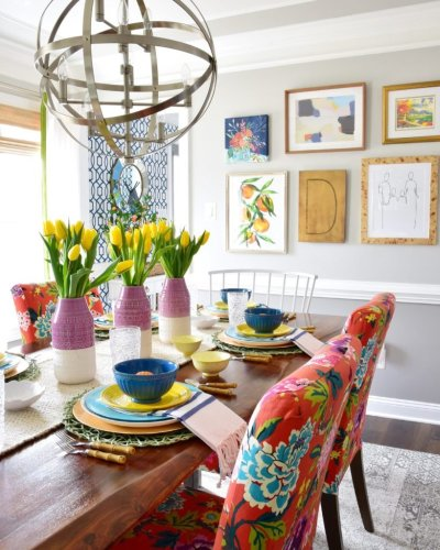 Follow These Local Designers As They Each Transform a Room in Eight Weeks