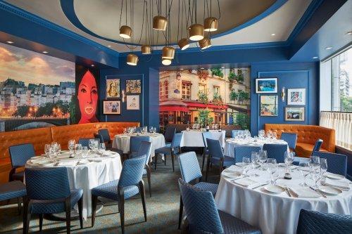 10 New Restaurants to Try for DC Summer Restaurant Week
