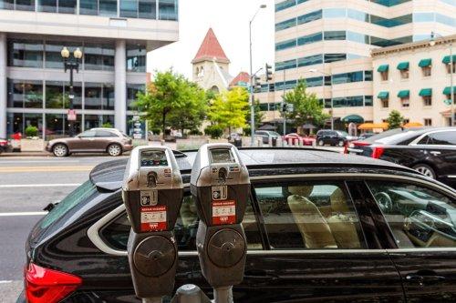 DC Will Restart Parking Enforcement June 1 | Washingtonian (DC)
