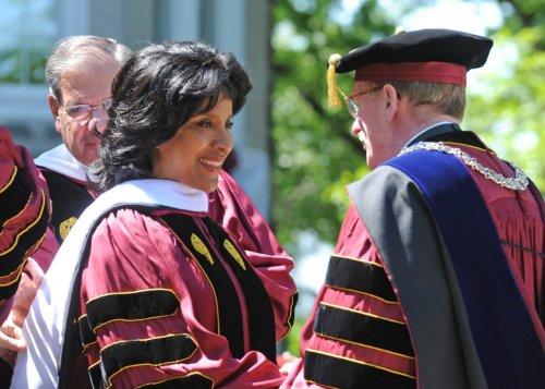 Phylicia Rashad Returns to Howard University as a Dean | Washingtonian (DC)