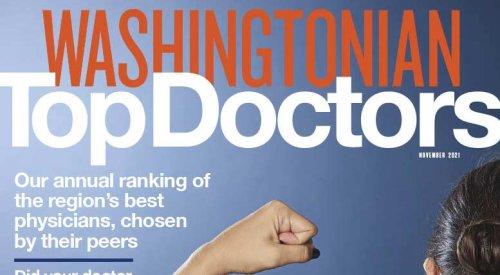 October 2021: Renovating in Washington