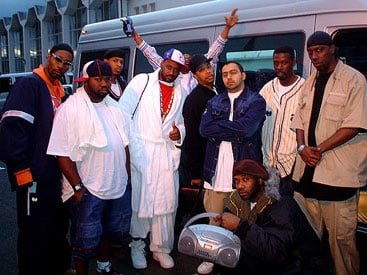 There's a Weeklong Conference About Wu-Tang Clan at a DC Hotel This Week | Washingtonian (DC)