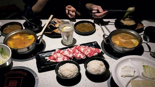 Four Asian-Owned Maryland Restaurants Burglarized as Lunar New Year Kicks Off