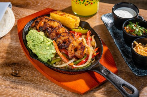 Tex-Mex Spot Mi Casa Debuts in Dupont Circle With Sizzling Fajitas and Frozen Cocktails