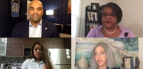 CBCF Panel Pushes Nationwide Policy for Paid Family Leave