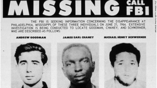 Biden Announces First Nominees for Board to Review Civil Rights-Era Cold Cases