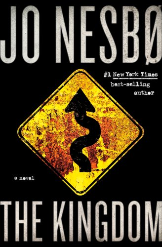 Jo Nesbo's 'The Kingdom' is a suspenseful bundle of Norwegian noir that's almost impossible to put down