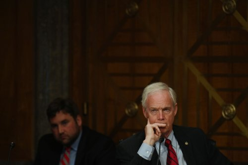 As many Republicans try to rewrite history of Jan. 6 attack, Sen. Ron Johnson suggests FBI knew more than it has said