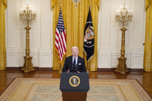 Biden understands the pace of governance, the media not so much