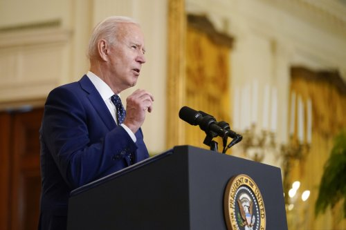 Biden should remember his own words on court-packing