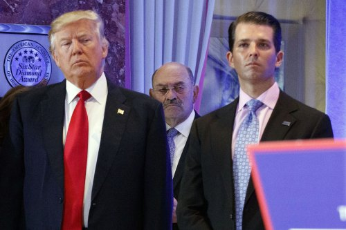 New York attorney general probes finances of key Trump aide