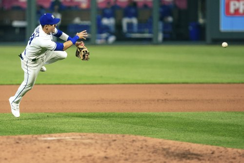 The sneaky, scrappy Royals are following a familiar blueprint to leap back into contention