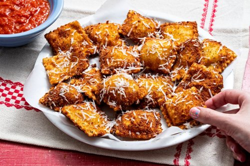 How to make toasted ravioli, the crispy, cheesy St. Louis snack worthy of broad acclaim