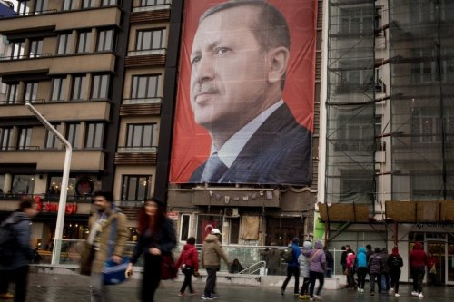 Opinion: Turkey is about to take another step toward dictatorship