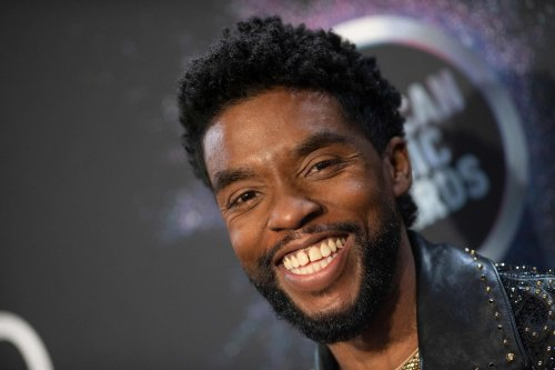 What to watch this weekend: 'Chadwick Boseman: Portrait of an Artist' on Netflix