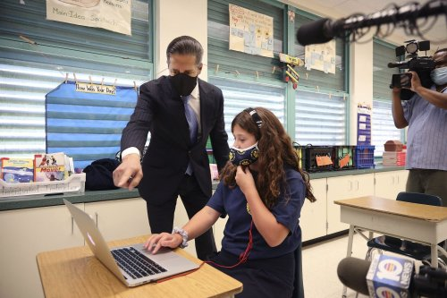 Florida education commissioner orders Miami to open schools earlier than planned