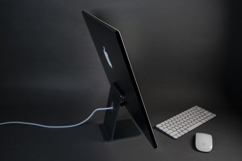 The ultrathin new iMac lost a lot more than size