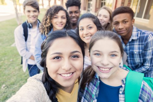 A teacher's five tips for this year's high school juniors