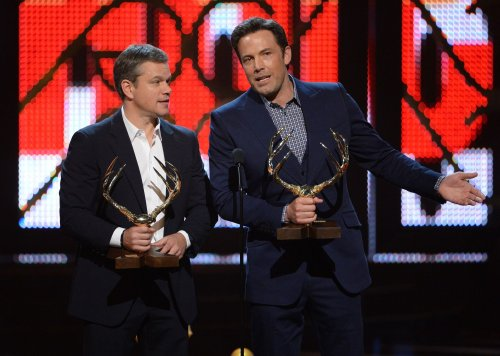 Matt Damon used to escape controversy, while Ben Affleck used to be the punchline. What changed?