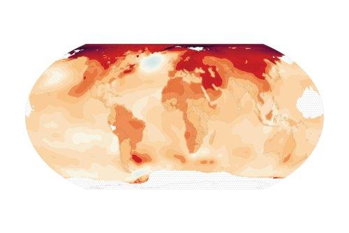 Dangerous new hot zones are spreading around the world