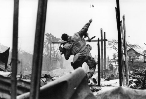 The Tet Offensive: 50 years later, photographs and memories still haunt Vietnam War photographer Don McCullin