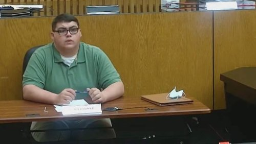 Alabama councilman, 19, sick with covid after opposing mask mandate: 'Terrible not to be able to breathe'