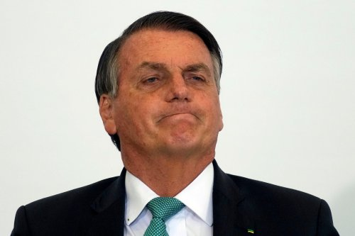 Jair Bolsonaro, defiantly unvaccinated, will test U.N. General Assembly's covid 'honor system'