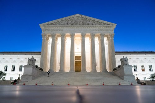The Supreme Court reform whose time has come?