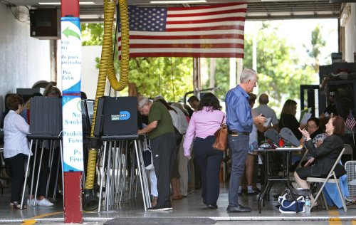 The demographic surges that spurred 2018′s heavy turnout