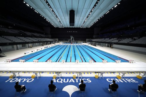 Thousandths of a second don't matter in Olympic swimming now. Why did they in 1972?