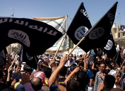 Retreating ISIS army smuggled a fortune in cash and gold out of Iraq and Syria