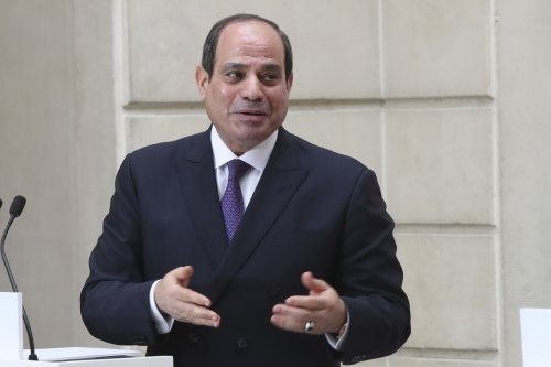 Biden has put more pressure on Egypt's repressive regime. Will it be enough to bring results?