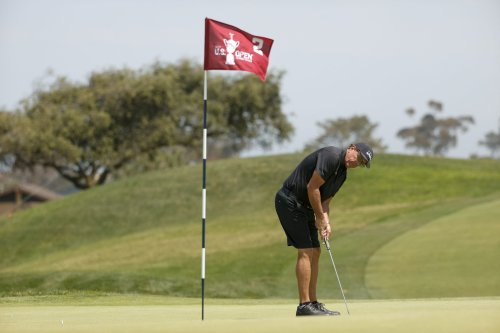 A tour of Phil Mickelson's San Diego, where just about everybody has a Phil tale