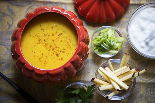 6 squash soup and stew recipes for a big pot of comfort