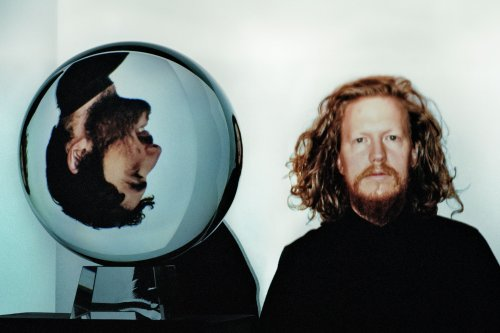 Darkside returns to lay claim to the title of best psychedelic rock band in the world