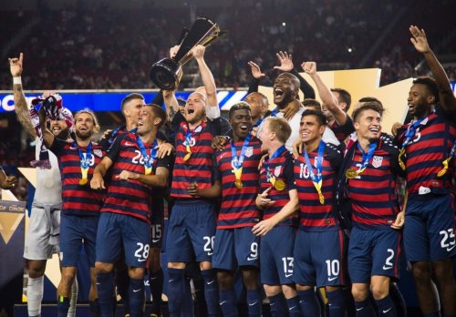 After winning the Gold Cup, USMNT Coach Bruce Arena turns his attention to the World Cup