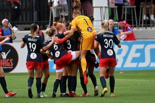 Washington Spirit forfeits second match, fined $25,000 after coronavirus outbreak