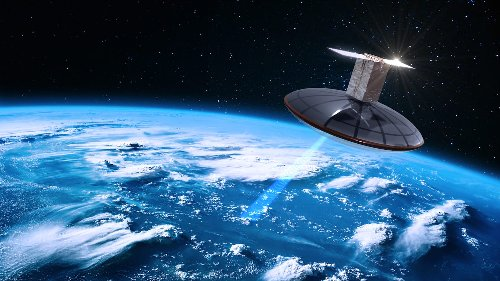 ClimaCell, an ambitious private weather firm, plans to launch its own satellites