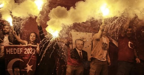 Opinion: Democracy divides Turkey's two souls