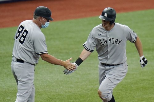 Vaccines didn't stop the Yankees' covid-19 outbreak. But the case proves how well they work.
