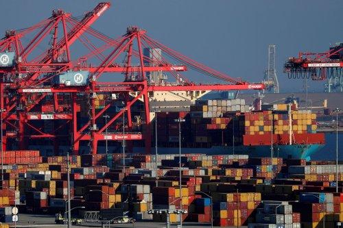 Biden to order sweeping review of U.S. supply chain weak spots