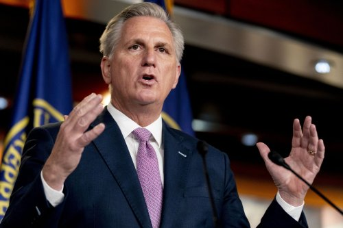 Kevin McCarthy says he rented a 'room' — in a 7,000-square-foot penthouse