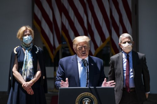 Feuds, fibs and finger-pointing: Trump officials say coronavirus response was worse than known