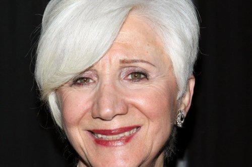 Olympia Dukakis, late-blooming Oscar winner for 'Moonstruck,' dies at 89